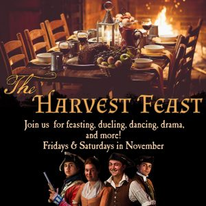 The Harvest Feast