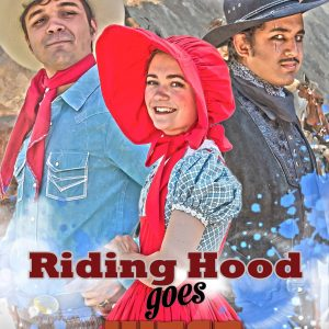 Red Riding Hood Goes West