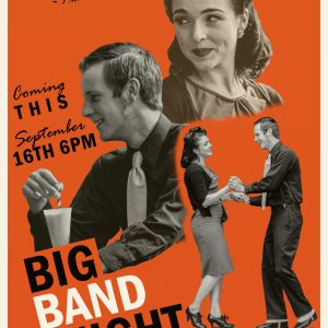 Big Band Night