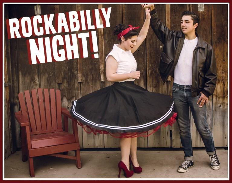 Rockabilly Nights