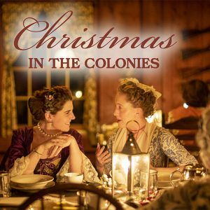 Christmas in the Colonies