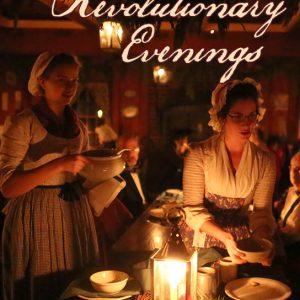 Revolutionary Evenings