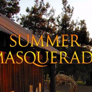 Summer Masquerade